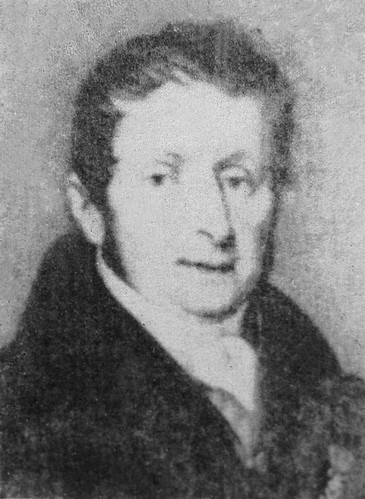 Carl Christian Friedrich Glenck - Glenck