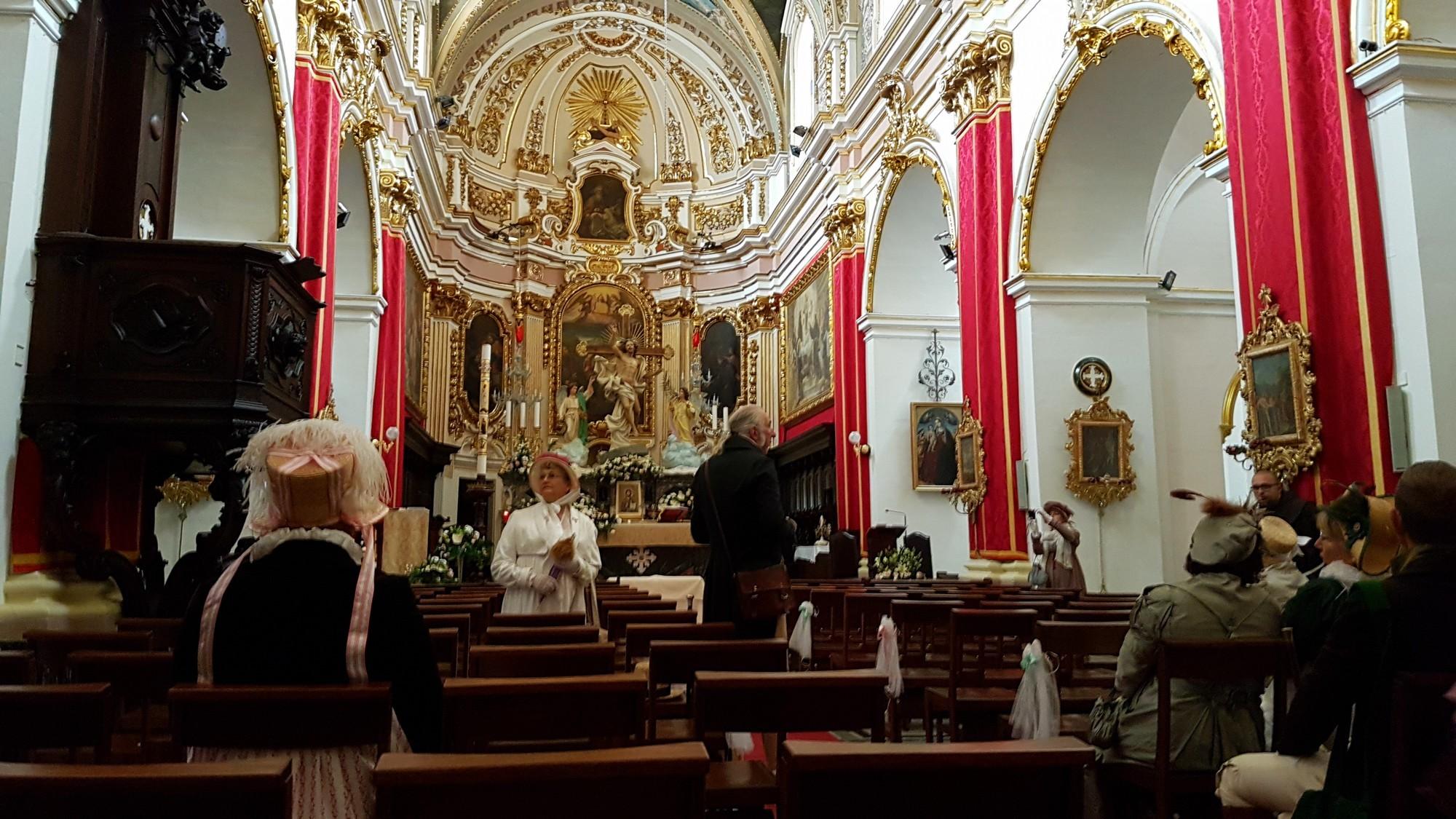 Fransiscaner Kirche